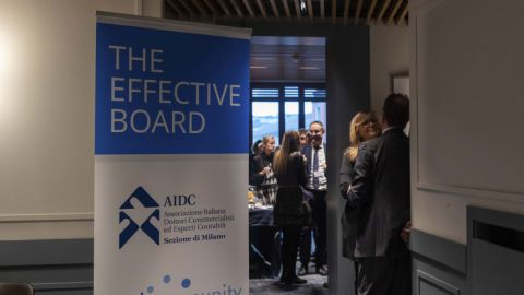 TEB - The Effective Board