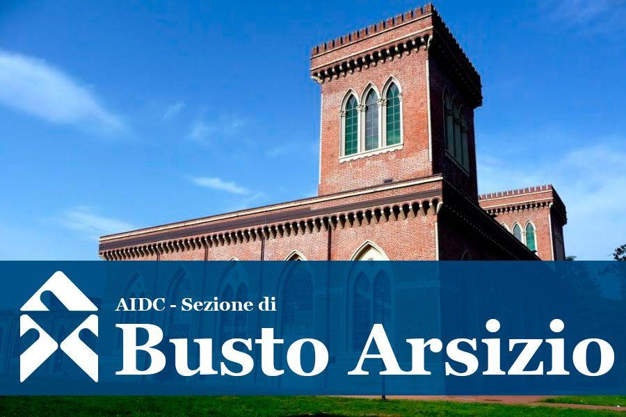 AIDC Busto Arsizio