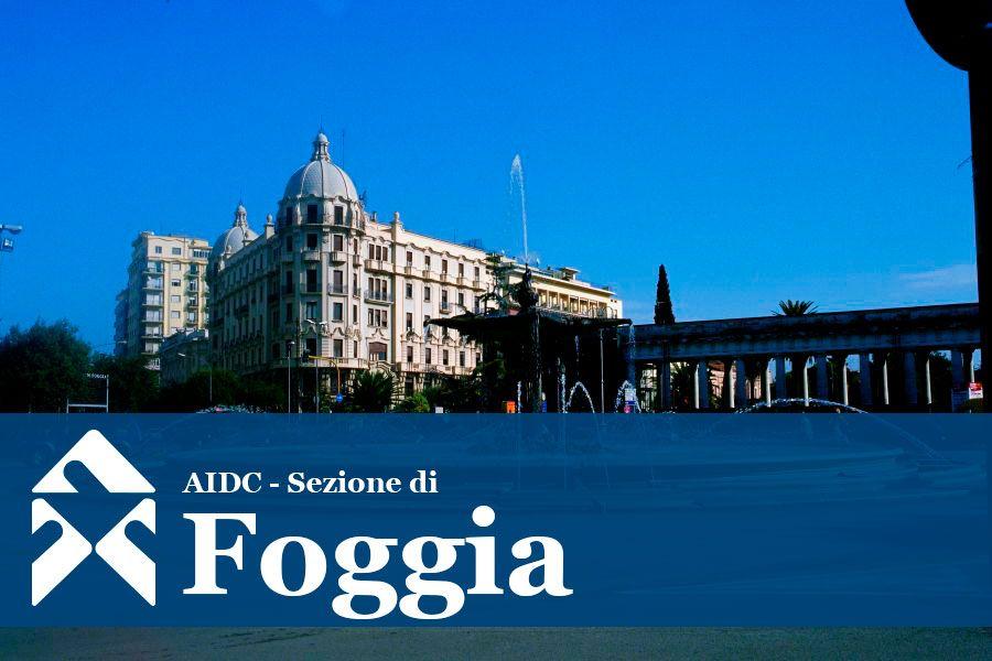 AIDC Foggia