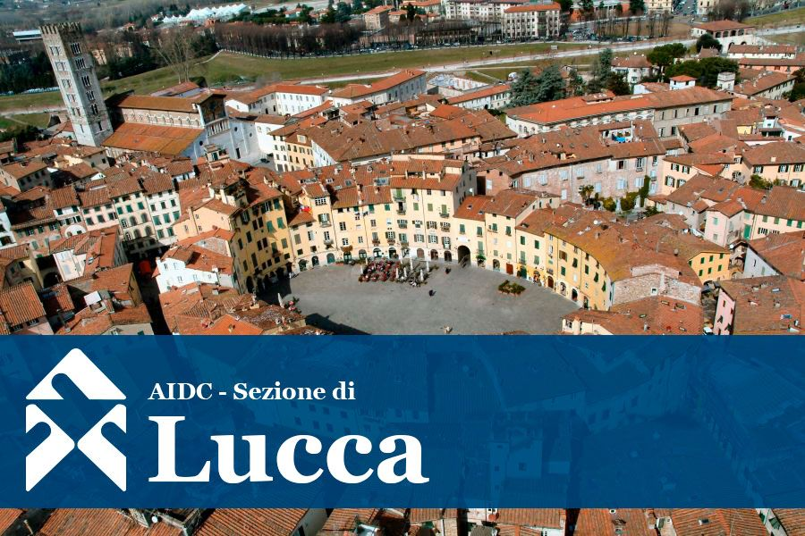 AIDC Lucca