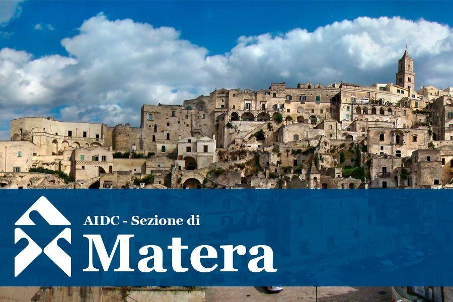 AIDC Matera