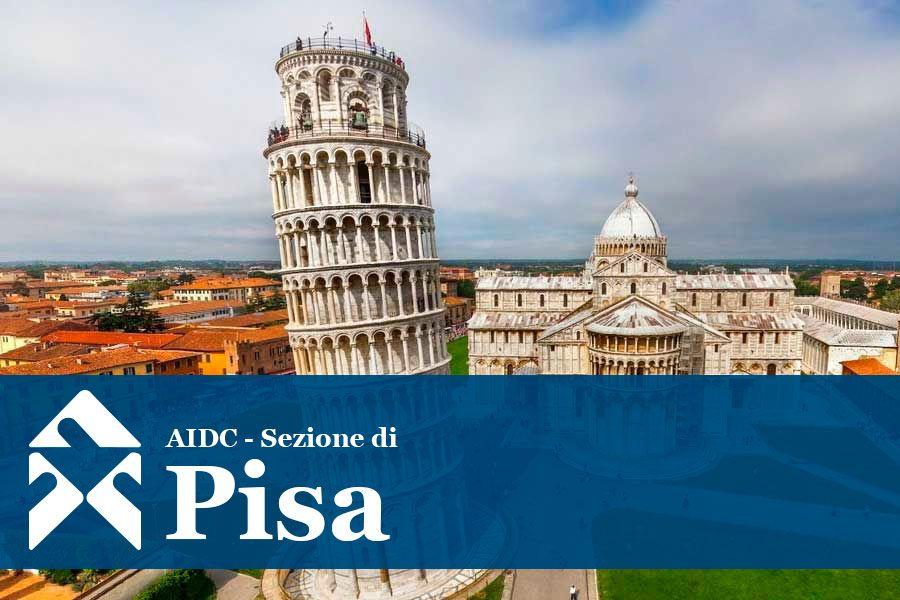 AIDC Pisa