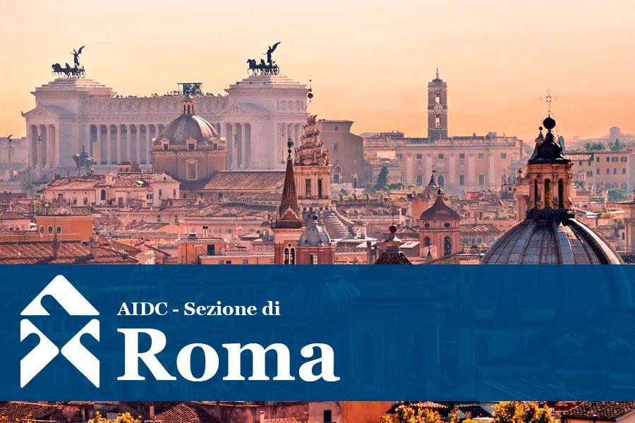 AIDC Roma
