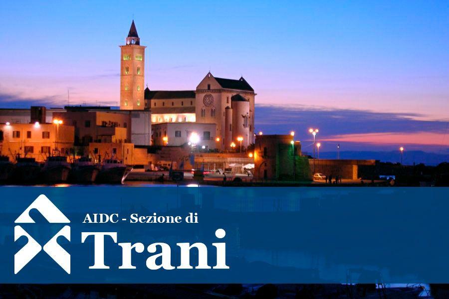 AIDC Trani