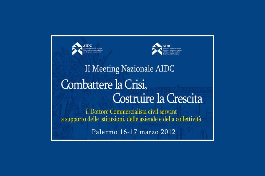 2° Meeting Nazionale