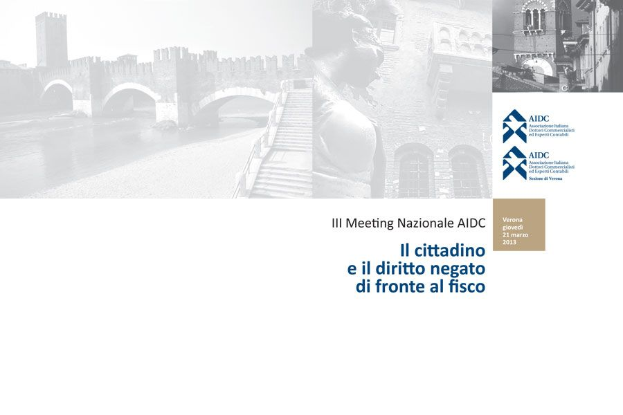 3° Meeting Nazionale