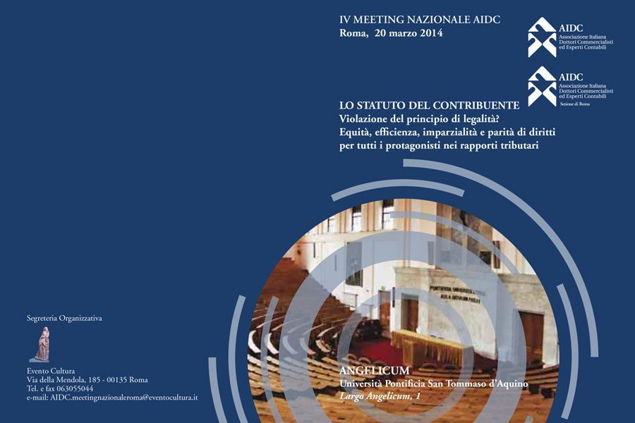 4° Meeting Nazionale