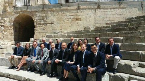 Lecce. 16 e 17 maggio 2017