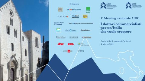 1° Meeting Nazionale