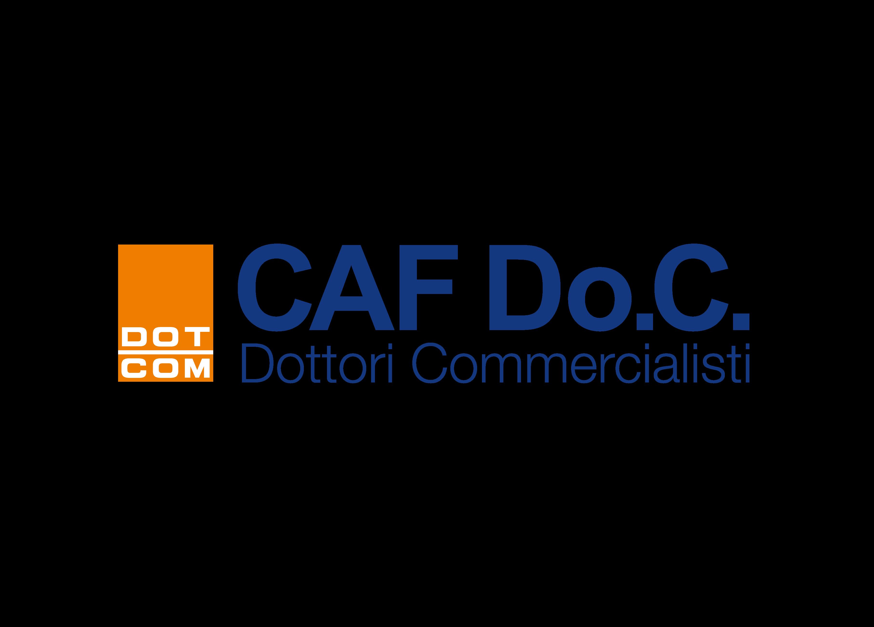 CAF Dottori Commercialisti